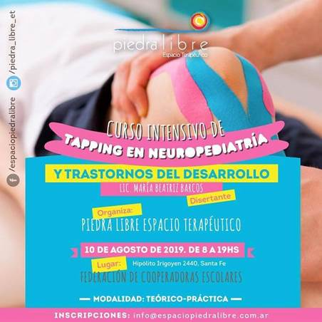 Curso en Neuropediatria